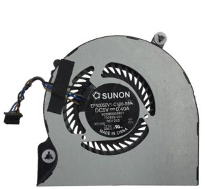 Ανεμιστηράκι Laptop - CPU Cooling Fan HP Elitebook Folio 9470 9470M series CPU Cooling Fan 702859-001 6033B0030901 6033B0030902 702859-001 EF50050V1-C100-S9A KSB0605HCA05 (Κωδ. 80479)