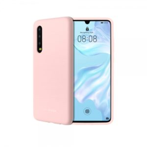 SO SEVEN SMOOTHIE HUAWEI P30 pink backcover