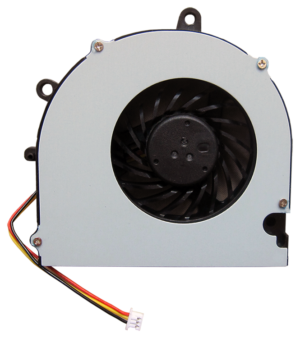 Ανεμιστηράκι Laptop - CPU Cooling Fan TOSHIBA Satellite UDQFLZP01C1N A500 A505 A505D A505-S6033 UDQFLZP01C1N 6033B0020101(3PIN) (Κωδ. 80045)