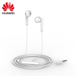 HUAWEI AM115 ORIGINAL STEREO 3.5 HEADSET & MICROPHONE HANDSFREE EARPHONES ON/OFF & VOLUME CONTROL WHITE SMART PHONE ΑΚΟΥΣΤΙΚΑ ΜΕ ΜΙΚΡΟΦΩΝΟ ΨΕΙΡΕΣ ΛΕΥΚΑ