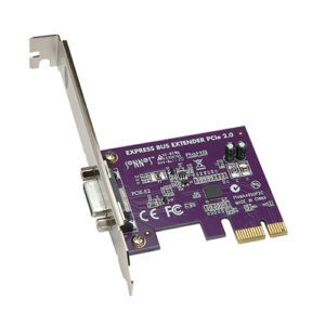 Sonnet PCIe Bus Extender Card PCIe 2.0 External for All Qio models (έως 6 άτοκες)