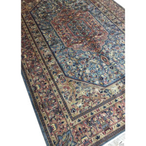 Pakistan Silk base 188X276