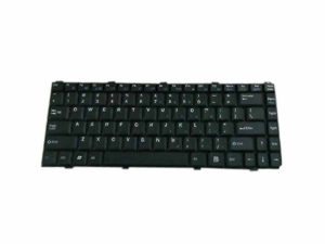 Πληκτρολόγιο Laptop FUJITSU SIEMENS AMILO SI2636 SI 2636 K020605B1 713177101 C71010746030043 K020605B1 71-31771-01 US VERSION BLACK KEYBOARD(Κωδ.40234US)
