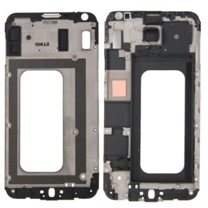 Front Housing LCD Frame Bezel Plate for Galaxy E7 / E700