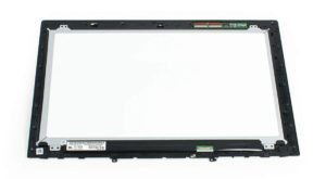 Οθόνη Laptop Touch Screen Display LCD Lenovo Yoga Y50-70 20349 59428535 15.6 B156HTN03.6 FHD (1920x1080) LCD Screen LED Display + Touch Digitizer + Bezel Frame + PCB Assembly Touch Screen Assembly (Κωδ. 1-SCR0041)