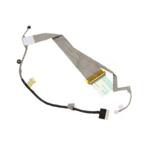 Kαλωδιοταινία Οθόνης-Flex Screen cable Asus K52F X52 K52J K52N X52f A52 K52 1422-00RL000 Video Screen Cable (Κωδ. 1-FLEX0329)