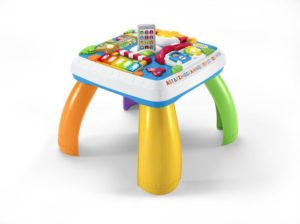 FISHER PRICE Laugh & Learn Εκπαιδευτικό Τραπέζι (DRH43)