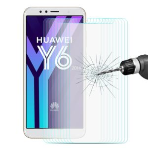 ENKAY Hat-prince 0.26mm 9H 2.5D Tempered Glass for Huawei Y6 (2018) (ENKAY)