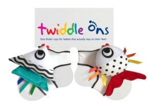Twiddle Ons-Twiddle Ons-One Size 0+