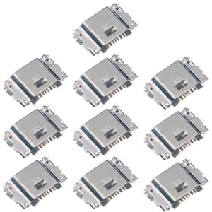 10 PCS Charging Port Connector for Galaxy J5 Prime G570F