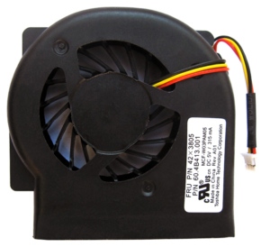 Ανεμιστηράκι Laptop - CPU Cooling Fan IBM Lenovo ThinkPad X60 X61 MCF-W03PAM05 60.4B413.001 42X3805 (Κωδ.80176)