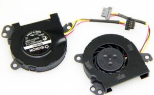 Ανεμιστηράκι Laptop - CPU Cooling Fan Acer Aspire One ZA3 A0751h A0951 AO751 23.S8507.001 751H-1442 Fan Module P/N: Gb0535Aev1-A Acer One 751H ZA3 cpu fan Acer One 751H ZA3 CPU VGA fan (Κωδ.80191)