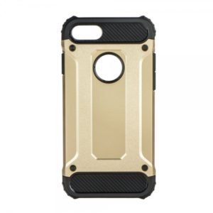 SENSO ARMOR IPHONE 7 / 8 / SE (2020) gold backcover