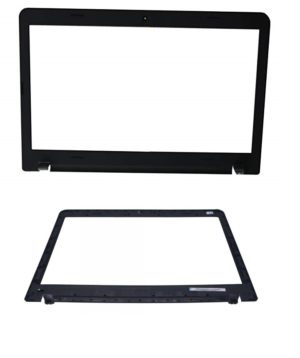 Πλαστικό Laptop - Screen Bezel - Cover B Lenovo ThinkPad Edge E550 E550C E555 E560 E565 00HN437 00UP287 AP0TS000400 AP0TS000400SMK10A526201085F Front Frame Screen Bezel Cover (Κωδ. 1-COV139)