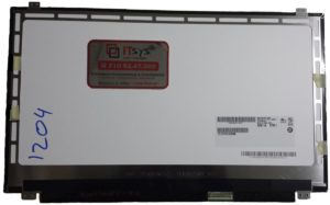 Οθόνη Laptop TURBOX W550SU2 1366x768 WXGA HD LED 40pin Slim (L) (Κωδ. 1204)