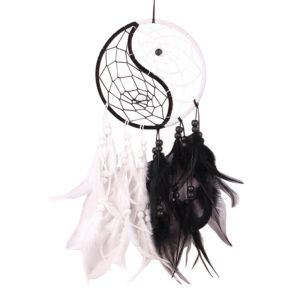Creative Hand-Woven Crafts Dream Catcher Home Car Wall Hanging Decoration