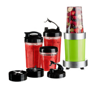 Smoothie maker SM900 green ECG