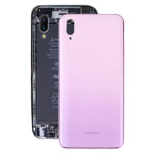Battery Back Cover for Vivo Y97(Pink)