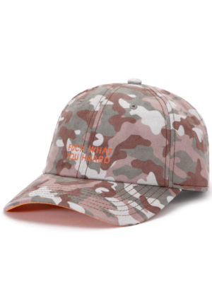 CAYLER AND SONS WHAT YOU HEARD CURVED CAP - ΠΑΡΑΛΛΑΓΗ (CSBL-SS17-02)