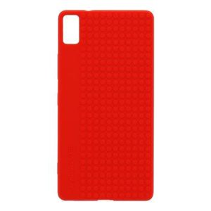 Lenovo Original Hard Case για το Z90 Vibe Shot Red (EU Blister)