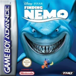 FINDING NEMO (GBA/SP)