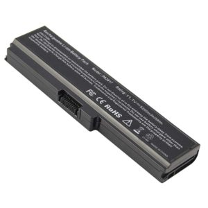 Μπαταρία Laptop - Battery for Toshiba Satellite A660-15P A660-15T A660-17E A660-17H A660-17T A660-18N A660-135 A660-148 A660-149 A660-151 A660-155 A665-S5186 A665-S5187X OEM Υψηλής ποιότητας (Κωδ.1-BAT0026)