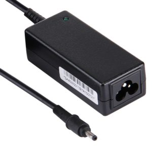 40W 19V 2.1A AC Adapter Power Supply for Samsung AD-4019W / AA-PA2N40L / BA44-00278A / NP900X1A / NP900X1B, Port: 3.0*1.1, EU Plug
