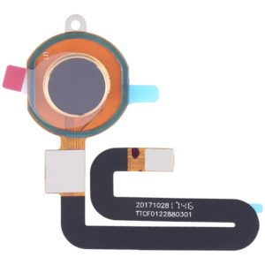 Fingerprint Sensor Flex Cable for Nokia 3.1 (Black)