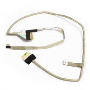 Kαλωδιοταινία Οθόνης - Flex Video Screen Cable LCD cable for Toshiba Satellite C660 C660D C660G C665 P750 P755 DC020011Z10 DCO2OO11Z1O (Κωδ. 1-FLEX0037)