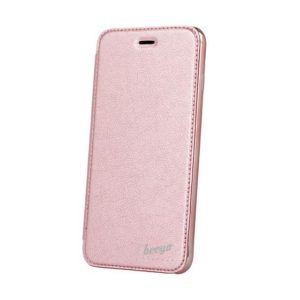 Beeyo Book Glamour for iPhone 7 rose gold