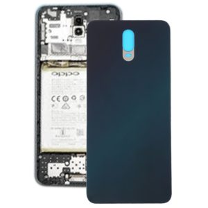 Back Cover for OPPO R17(Blue)
