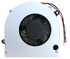 Ανεμιστηράκι Laptop - CPU Cooling Fan IBM Lenovo Ideapad G460 G465 Z460 G570 G560 Z465 Z560 Z565 AB06505HX12DB00 MG65130V1 UDQFRZH08CCM 4PIN OEM ​(Κωδ. 80132)