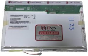 Οθόνη Laptop Toshiba Satellite pro U200 LTD121EXPK Laptop Screen Monitor (Κωδ. 1-1125)