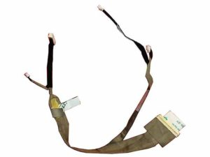 Kαλωδιοταινία Οθόνης-Flex Screen cable Acer Extensa TravelMate 5230 5630 5730 50.4Z406.002 50.4Z406.012 Video Screen Cable (Κωδ. 1-FLEX0570)