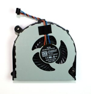 Ανεμιστηράκι Laptop - CPU Cooling Fan HP Probook 640 G1, 645 G1 650 G1, 655 G1 P/N:738685-001 DFS501105PR0T 6033B0034401 4-wire (Κωδ.80212)