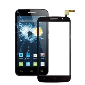 Touch Panel for Alcatel One Touch Pop 2 / 7044 (Black)