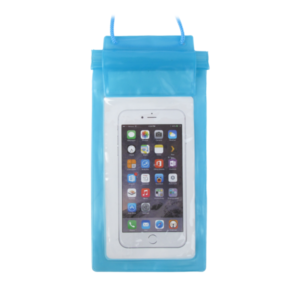 Universal waterproof case, No brand, Different colors - 51489
