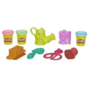 Hasbro Play-Doh Role Play Tools Σετ Κηπουρικής (E3342 / E3564)