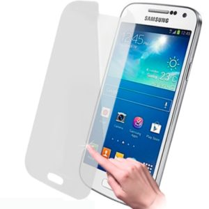 0.26mm 9H+ Surface Hardness 2.5D Explosion-proof Tempered Glass Film for Galaxy S IV mini / i9190 / i9192 / i9295(Transparent)