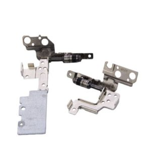 Μεντεσέδες - Hinges Bracket Set Dell Inspiron 15 7000 7535 7537 WITHOUT TOUCH N0VRR GM13R D9HFX VKP2Y X20YX 7537HNG 34.47L04.302 34.47L03.302 (Κωδ.1-HNG0212)