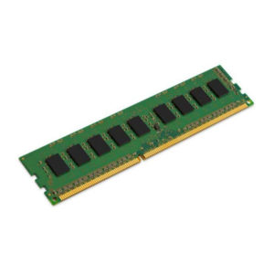 Μνήμη RAM Kingston IMEMD30125 KVR13N9S6/2 2 GB 1333 MHz DDR3-PC3-10600 Kingston