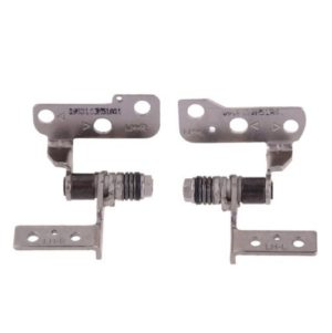 Μεντεσέδες - Hinges Bracket Set Acer Aspire 5810 5810T 5810TG 5810TZ 5810TZG (Κωδ.1-HNG0164)
