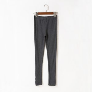 Women Autumn Striped Letter Casual Pants (Color:Dark Gray Size:S)