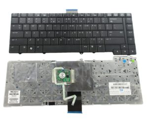 Πληκτρολόγιο Laptop HP EliteBook 6930 6930P 483010-001 468778-001 V070530AS1 NSK-H4K01 MP-06803US6442 (Κωδ.40473US)