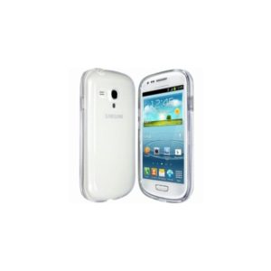 iS TPU 0.3 SAMSUNG POCKET 2 trans backcover
