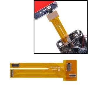 LCD Touch Panel Test Extension Cable, LCD Flex Cable Test Extension Cord for iPhone 4 & 4S
