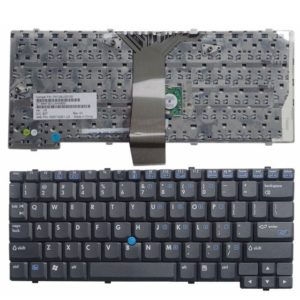 Πληκτρολόγιο Laptop - Keyboard for HP NC4200 NC4400 TC4200 TC4400 325530-001 383458-ad1 Pk13au00100 332940-001 508a0074 383509-001 383458-001 K001102E1 K001102M1 408542-161 419171-001 (Κωδ.40456US)