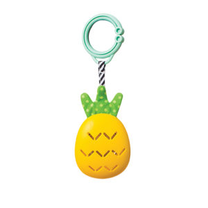 Kουδουνίστρα Taf Toys Cymbals Pineapple