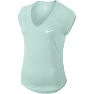 Nike Pure Women s Tennis Top