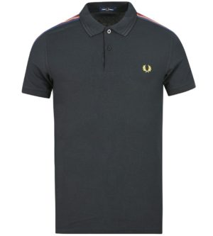 Fred Perry Ανδρικό polo M8544-102